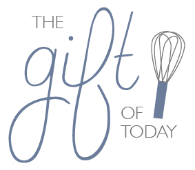 The gift of Today Web